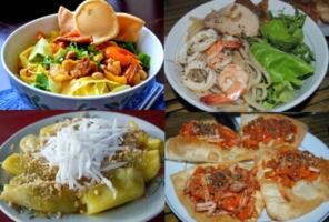 Đặc sản nổi tiếng nhất Quảng Nam bạn không nên bỏ lỡ