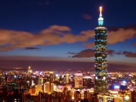 Điểm du lịch nổi tiếng nhất ở Đài Loan