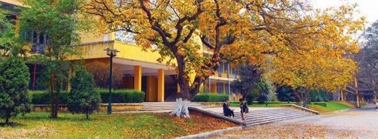 Trường đại học danh giá mang tính ứng dụng cao tại thủ đô Hà Nội