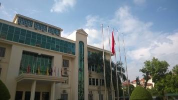 Trường Đại học đào tạo tốt ngoại ngữ tại Hà Nội