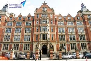 Trường đại học kinh tế tốt nhất ở Anh