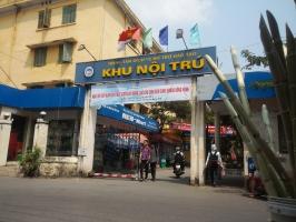 Vụ án mạng đáng sợ nhất trong trường đại học của Việt Nam