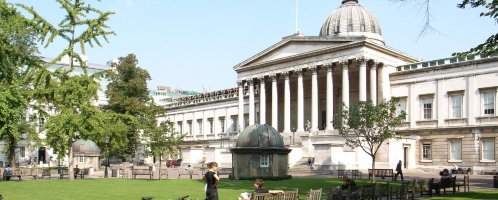 Trường đại học hàng đầu ở Anh năm 2018