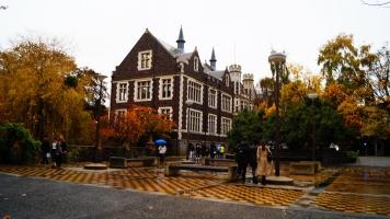 Trường đại học hàng đầu New Zealand