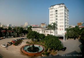 Top 10 Trường đại học đào tạo ngoại ngữ tốt nhất Hà Nội