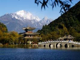 Cổ trấn đẹp nhất Trung Quốc bạn nên đến tham quan