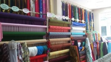 Top 7 địa chỉ mua vải đẹp và giá rẻ nhất Hà Nội