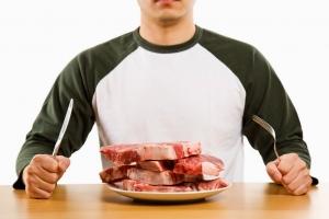 Thói quen ăn uống gây hại sức khỏe