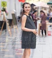 Shop đầm bầu đẹp và chất lượng nhất tại Hà Nội