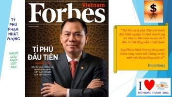 Nhân vật nổi tiếng nhất Việt Nam