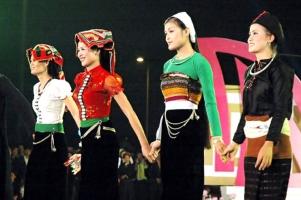 Trang phục dân tộc đẹp và độc đáo nhất ở Việt Nam