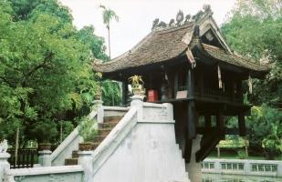 Danh lam thắng cảnh đẹp như tranh vẽ nổi tiếng nhất Việt Nam