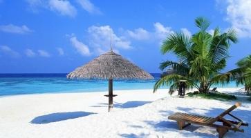 Hòn đảo đẹp thích hợp nhất để đi du lịch mùa hè 2017