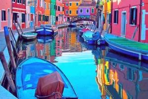 điều tuyệt vời nhất khiến ai cũng muốn quay lại nước Ý