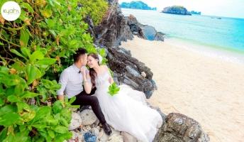 địa điểm chụp ảnh cưới đẹp và lãng mạn nhất tại Hải Phòng