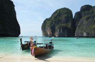 Hòn đảo đẹp nhất ở Thái Lan thích hợp để bạn đi du lịch mùa hè