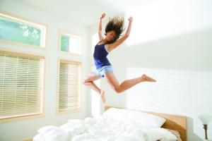Bí quyết để có một buổi sáng thức dậy tuyệt vời nhất