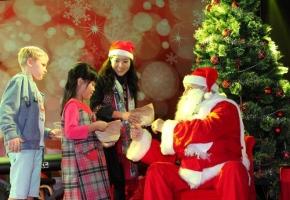 đất nước có phong tục đón Giáng Sinh độc đáo, kỳ lạ nhất