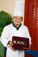 đầu bếp giỏi nhất Việt Nam
