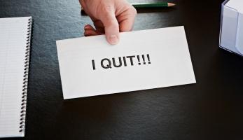 Dấu hiệu báo hiệu bạn nên từ bỏ công việc hiện tại luôn và ngay