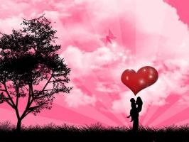 Dấu hiệu chứng tỏ bạn đang yêu một ai đó.