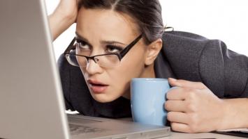 Dấu hiệu chứng tỏ bạn nên tìm một công việc mới