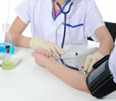 Dấu hiệu nhận biết bệnh tăng huyết áp