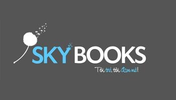 đầu sách hay và ý nghĩa của Skybooks