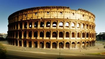 Đền thờ nổi tiếng nhất La Mã cổ đại