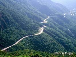 đèo đẹp nhất Việt Nam
