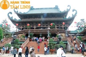 Phong tục truyền thống trong dịp Tết cổ truyền của người Việt