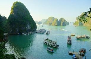 Di sản thế giới đẹp nhất ở châu Á