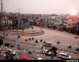 Khu di tích lịch sử huyện Đan Phượng, Hà Nội