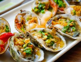 Top 6 địa chỉ ăn hàu ngon ở Đà Nẵng