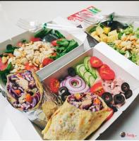 địa chỉ ăn healthy ngon nhất tại Đà Nẵng