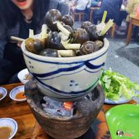 địa chỉ ăn ốc ngon nức tiếng tại Đà Lạt