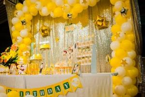 địa chỉ bán bóng bay trang trí sự kiện, cưới hỏi ,sinh nhật ở Mê Linh, Hà Nội