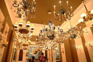 địa chỉ bán đèn trang trí đẹp và chất lượng nhất Đà Nẵng