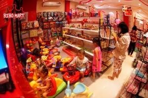 địa chỉ bán đồ chơi trẻ em giá rẻ và uy tín nhất ở Huế