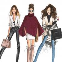 Top 10 địa chỉ bán quần áo nữ đẹp, giá rẻ nhất tại Hải Dương