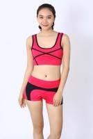 Top 7 địa chỉ bán quần áo tập gym tại Hà Nội