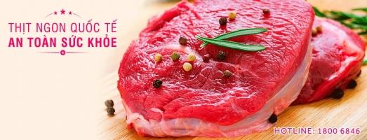 địa chỉ bán thịt heo sạch tại thành phố Hồ Chí Minh