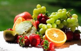 địa chỉ bán trái cây nhập khẩu uy tín nhất TP. Hồ Chí Minh