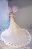 Địa chỉ cho thuê váy cưới đẹp nhất Huế