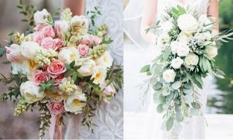 địa chỉ cung cấp hoa cưới đẹp ở Quận 1, TP Hồ Chí Minh