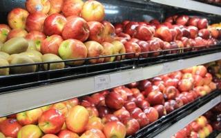 Địa chỉ cung cấp hoa quả sạch tại Quy Nhơn,Bình Định