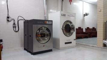 địa chỉ cung cấp máy giặt công nghiệp uy tín nhất Hà Nội