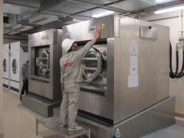 địa chỉ cung cấp máy giặt công nghiệp uy tín nhất Hồ Chí Minh
