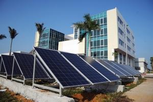 địa chỉ cung cấp và lắp đặt điện mặt trời uy tín tại Hà Nội