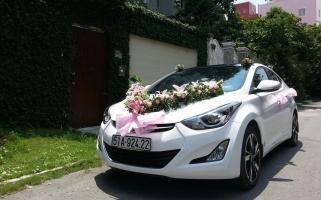địa chỉ cung cấp xe cưới đẹp, uy tín nhất Đà Nẵng